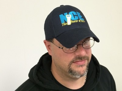 Official NCE Hat