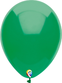 Globo Sensacional No 9 - Verde Bandera