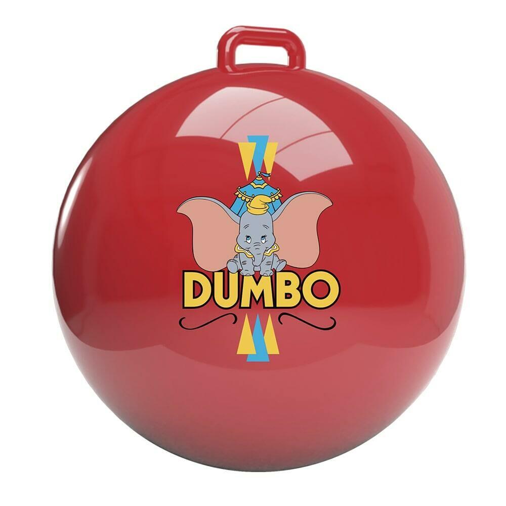 "Pelota Saltarina PVC 18"" - Dumbo"