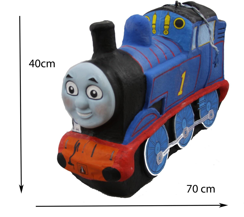 Piñata - Tren