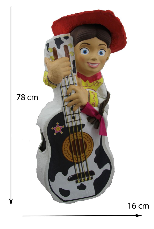 Piñata - Vaquera