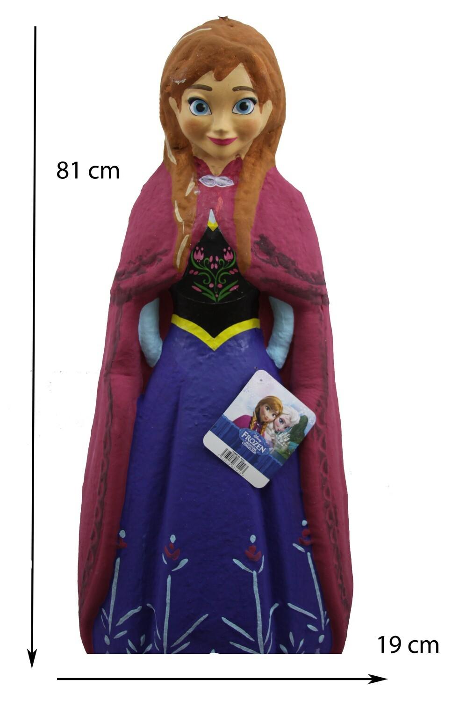 Piñata - Princesa Hielo