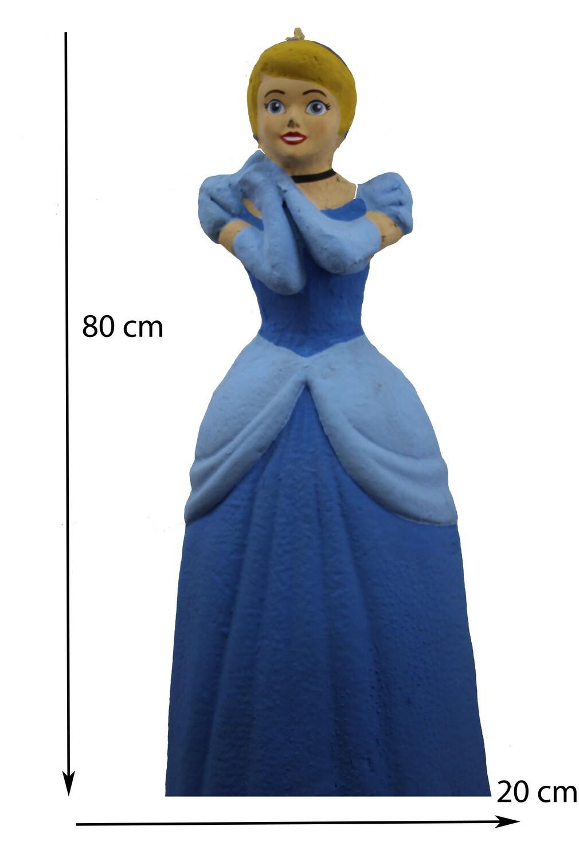 Piñata - Princesa