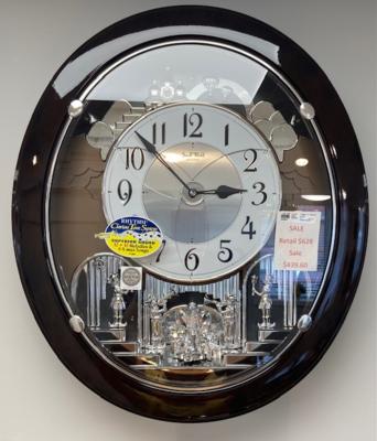 Rythm Clock