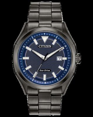 Citizen Men's Ecodrive
