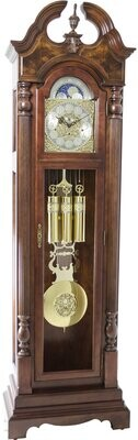 Hermle | Blakely 8 Day Grandfather Clock