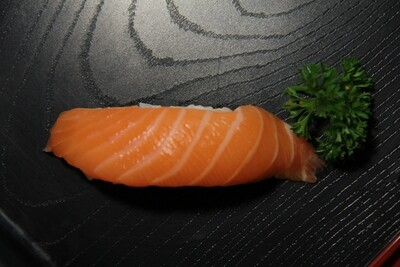 Nigiri Saumon (1pc)