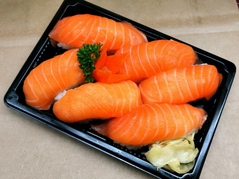 31 SUSHI SAUMON 6pc