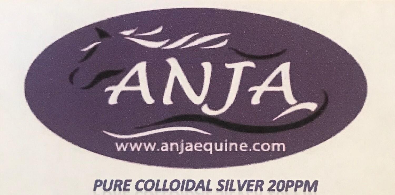 Pure Collodial Silver