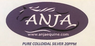 Pure Collodial Silver