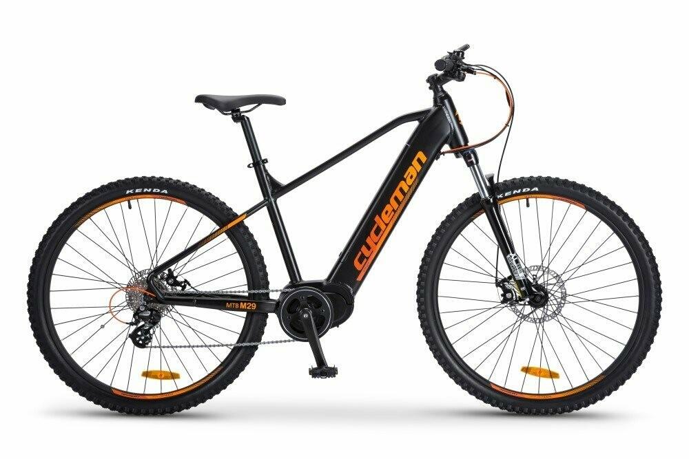 Visiobike Cycleman 29 M560