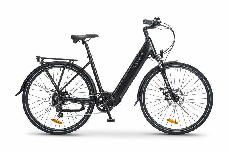 Visiobike Cycleman 28 R370