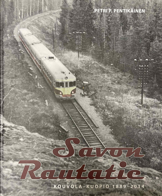 Savon Rautatie