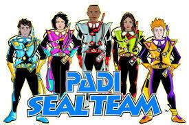Seal Team - 5 aquamissions