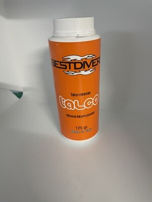 Best diver Talc