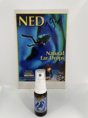 Biologico Gouttes oreilles