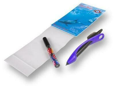 Xit404 Aqua pencil