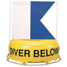 Best diver Bouée de surface