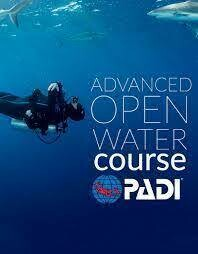 Advenced Open Water Diver cours individuel