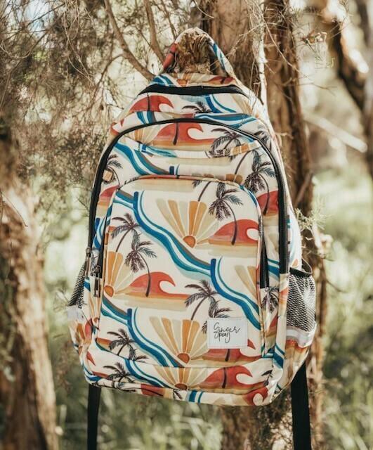 Lenny  Backpack