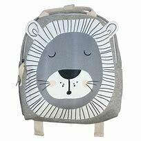 Lion Backpack- Mister Fly