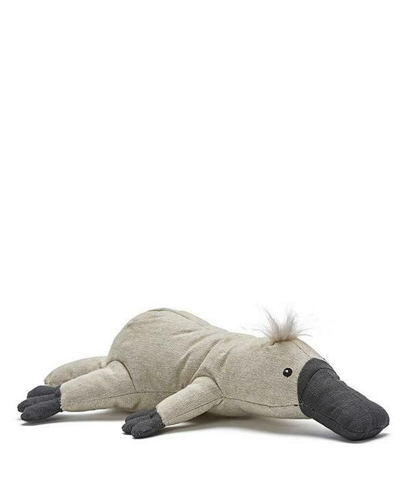 Pete the Platypus Toy