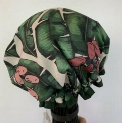 Rainforest Shower Cap- Adult