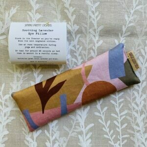 Tuscan Eye Pillow