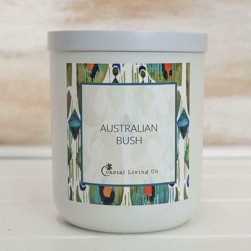 Australian Bush Candle