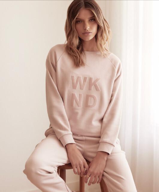 Gingerlilly Loungewear - M