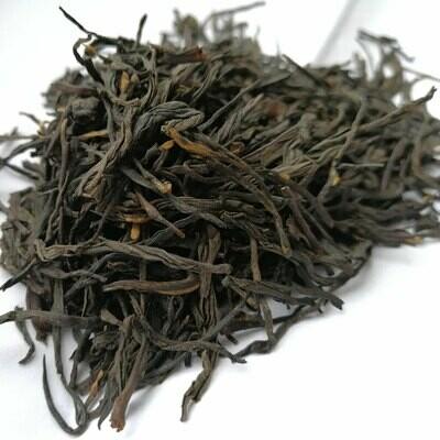 Гао Сян Хун дяньхун красный чай