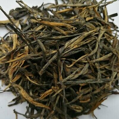 Сун Чжэнь красный чай под заказ