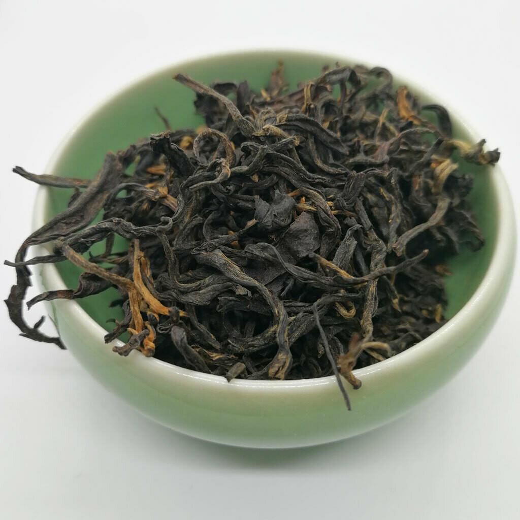 Мао Фэн дяньхун красный чай