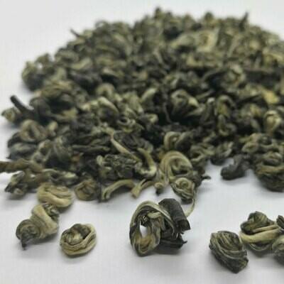 Жасминовый чай Моли Чжэнь Чжу