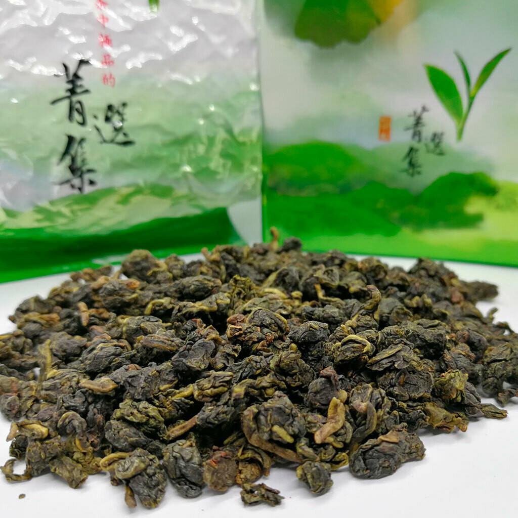 Шань Линь Си улун Тайвань