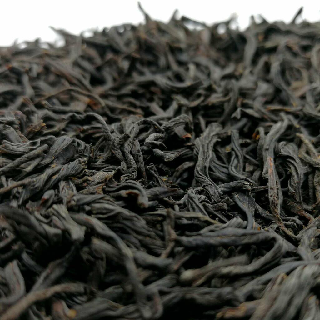 Чжэн Шань Сяо Чжун красный чай
