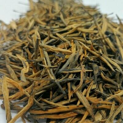 Цзинь Чжэнь дяньхун красный чай