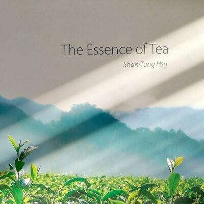 Книга-альбом о чае