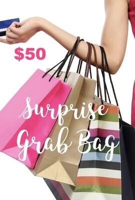 $50 GRAB BAG