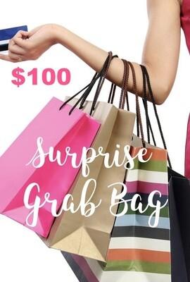 $100 GRAB BAG