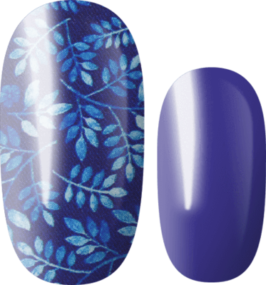 ROYAL FOREST NAIL WRAPS