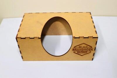 Tissue / Wet Wipe Box