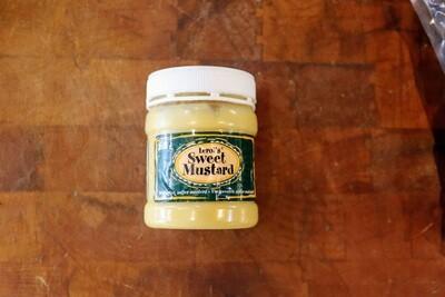 Leroi's Sweet Mustard