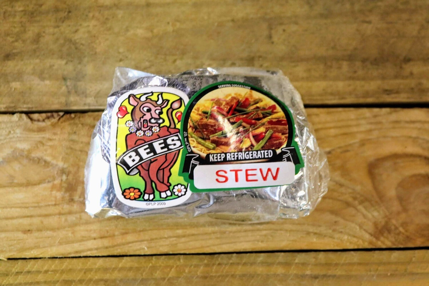 Bees Stew