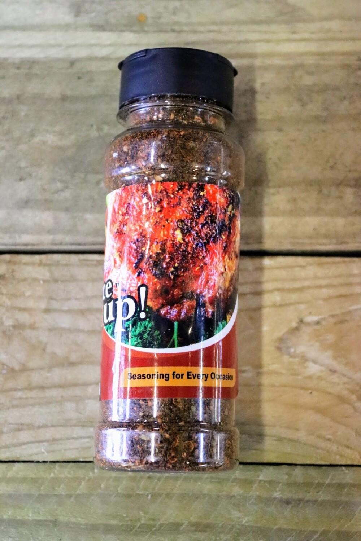 Spice It Up! Meat Seasoning