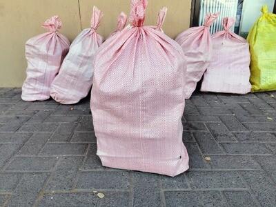 Bag of Firewood per bag