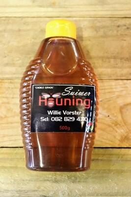 Suiwer Heuning Honey