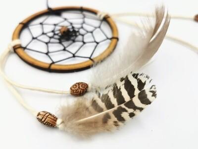 Small (8.5cm) Thin String Dreamcatcher