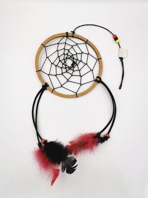 Medium (11.5cm) Thin String Dreamcatcher