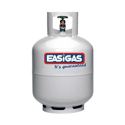 9KG Exchange Liquid Propane Gas Bottle
